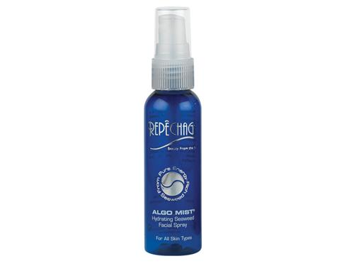 Repechage Algo Mist Hydrating Seaweed Facial Spray Travel Size