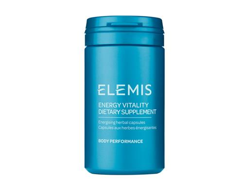Elemis Capsules Body Enhancement - Vitality