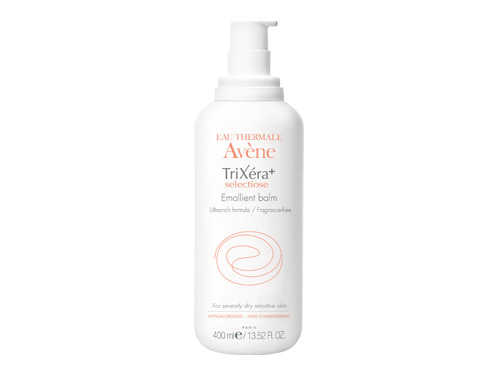 Avene Trixera Selectiose Emollient Balm 400 ml