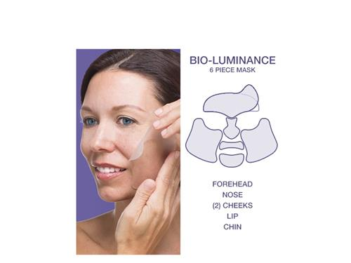Biodermis BIO-luminance Hydrotherapy Masque