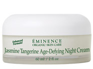 Eminence Jasmine Tangerine Age Defying Night Cream