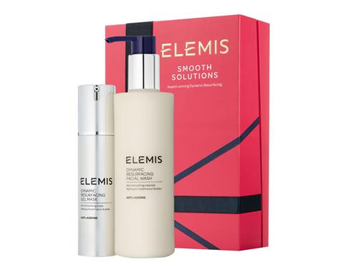 Elemis Dynamic Resurfacing Smooth Solutions Duo Limited Edition