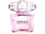 Versace Bright Crystal Eau de Toilette Spray 1.0 oz