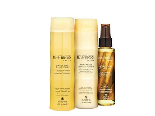 Alterna Bamboo Smooth Trio Limited Edition
