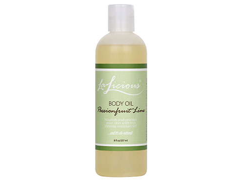 LaLicious Body Oil - Passionfruit Lime