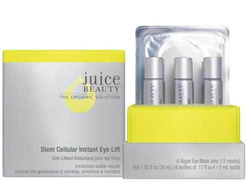 Juice Beauty Stem Cellular Instant Eye Lift Algae Masks