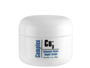 Complex Cu3 Intensive Tissue Repair Cream 1 oz Jar