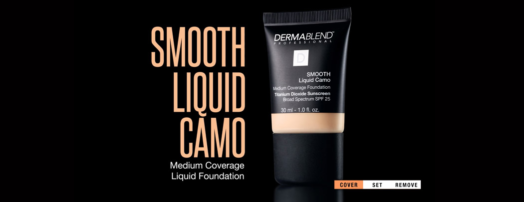 Dermablend Smooth Liquid Camo