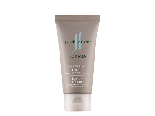 June Jacobs for Men Lightweight Lotion