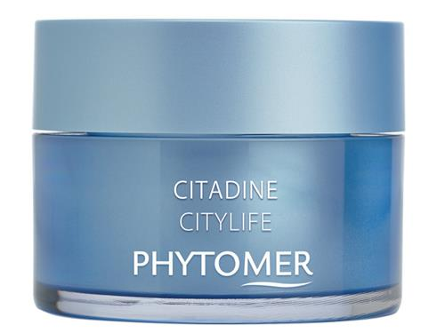 Phytomer Citylife Face and Eye Contour Sorbet Cream