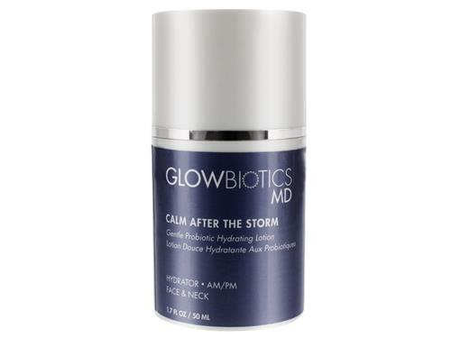 GLOWBIOTICS MD CALM AFTER THE STORM Gentle Probiotic Hydrating Lotion