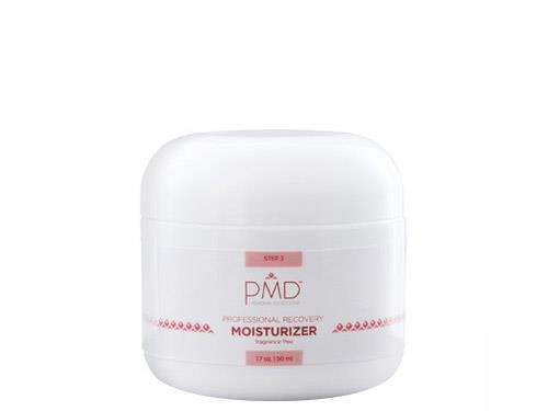 PMD Professional Recovery Moisturizer for after personal microdermabrasion