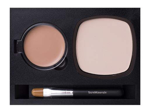 bareMinerals Secret Weapon Concealing Duo - Light 1 / Translucent
