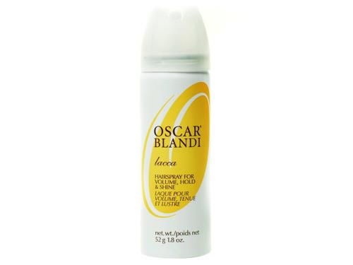 Oscar Blandi Lacca Hair Spray Travel Size