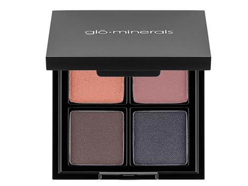 glo minerals Eye Shadow Quad - Limited Edition Daybreak