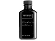 Revision Skincare Exfoliating Facial Rinse - 3.4 oz