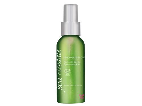 jane iredale Lemongrass Love Hydration Spray