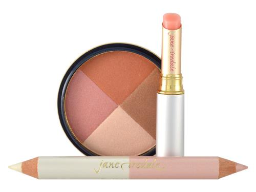 Jane Iredale Bridal Makeup Set