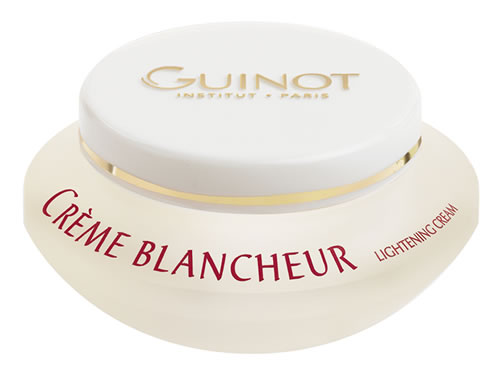 Guinot Newlight Crème Blancheur Lightening Cream
