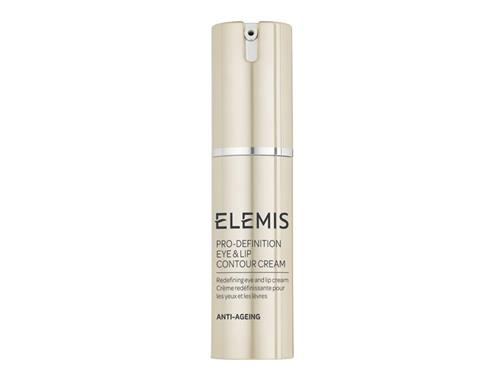 Elemis Pro-Intense Eye & Lip Contour Cream, an Elemis eye cream and lip cream
