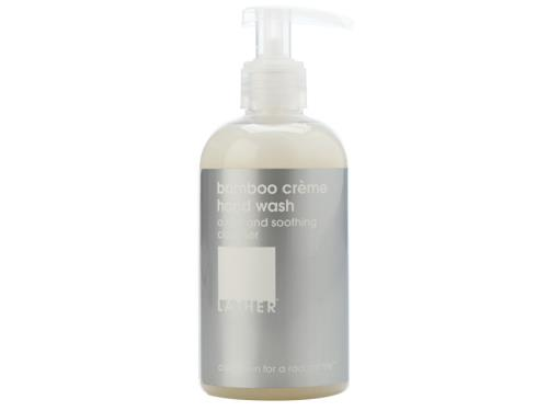 LATHER Bamboo Crème Hand Wash