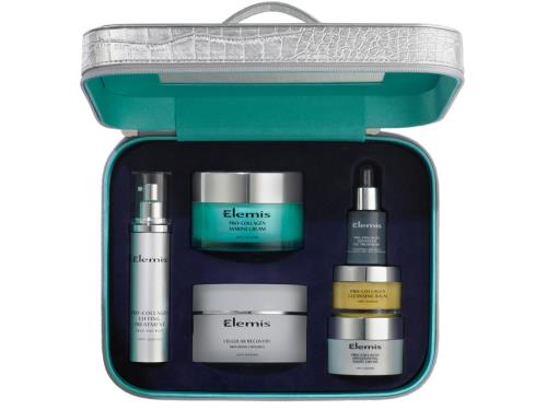 Elemis Pro-Collagen Treasure Chest Holiday Collection