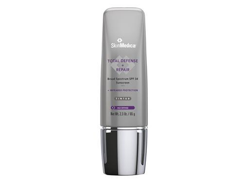 SkinMedica Total Defense + Repair SPF 34 - Tinted