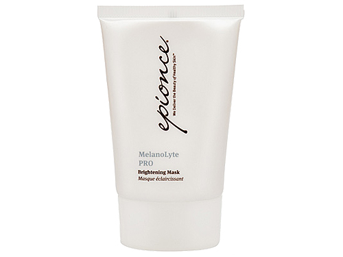 Epionce Melanolyte PRO Mask to brighten your skin
