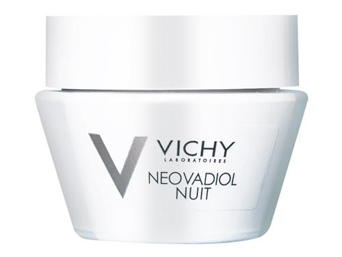 Free $17 Travel-Size Vichy Neovadiol Night Compensating Complex