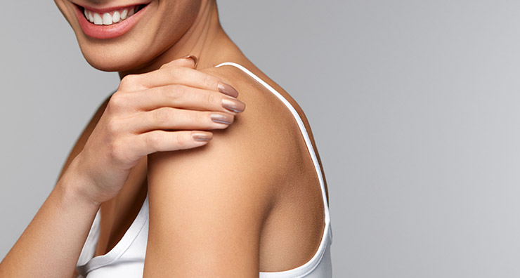 What is KP? 5 Quick Facts about Keratosis Pilaris