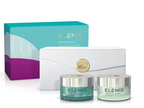 Elemis Pro-Collagen Enriching Future Limited Edition Gift Set