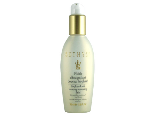 Sothys Bi-Phased Soft Makeup Removing Fluid