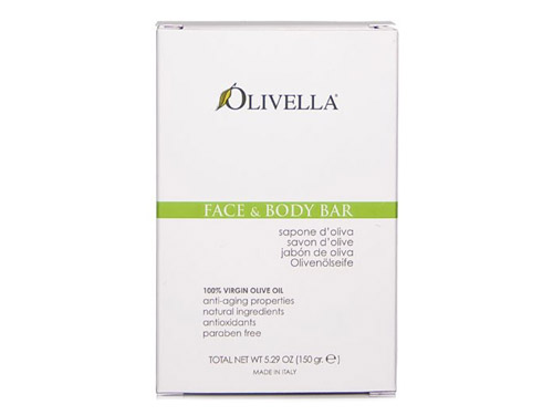 Olivella Face & Body Bar 5.29 oz