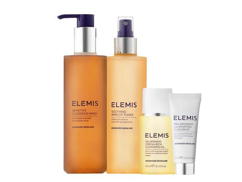 Elemis Soothing Skin Care Essentials for Sensitive Skin