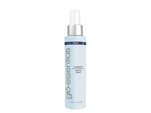 glo essentials Texture Styling Spray