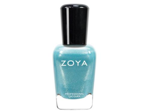 Zoya Nail Polish - Rebel