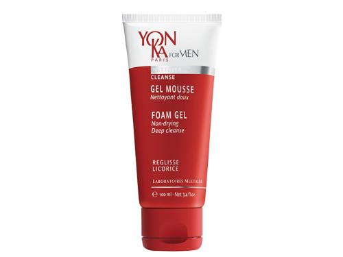 YON-KA MEN Foam Gel