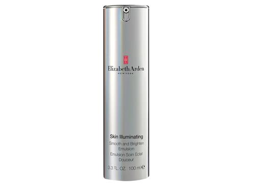Elizabeth Arden Skin Illuminating Advanced Brightening Smooth and Brighten Emulsion