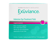 Exuviance Intensive Eye Treatment Pads: buy Exuviance Eye Treatment Pads at LovelySkin.com.