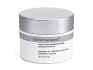 md formulations Continuous Renewal Complex - 1 oz