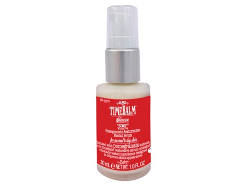 theBalm TimeBalm Skin Care Pomegranate Facial Restoring Serum