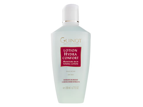 Guinot Lotion Hydra Confort Moisture-Rich Toning Lotion