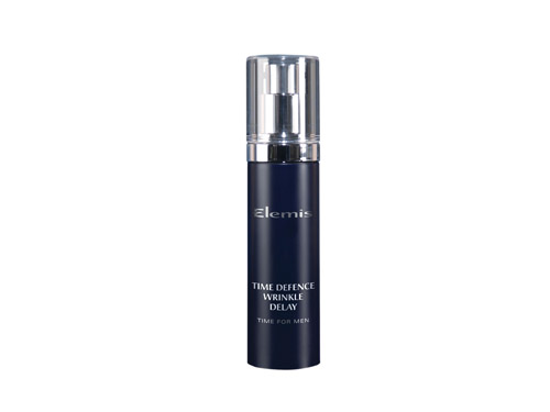 Elemis Time for Men Time Defence Wrinkle Delay, an Elemis serum