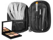 glo minerals Brow Kit - Taupe