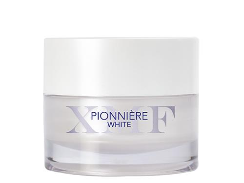 Phytomer Pionniere XMF White