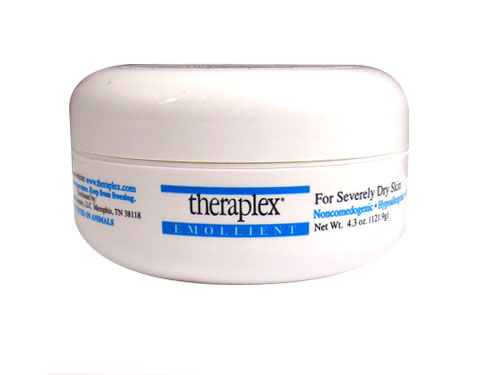 Theraplex Emollient 4.3 oz Jar