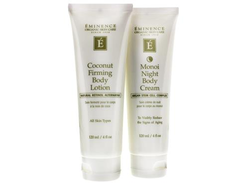 Eminence Age Corrective Day & Night Body Duo