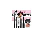 BareMinerals Tutorials: Intro to Eyes