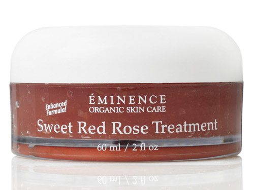 Eminence Sweet Red Rose Treatment