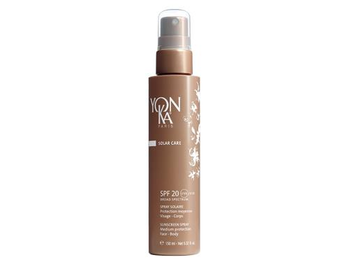 YON-KA SPF 20 UVA-UVB Sunscreen Spray